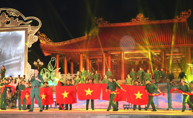 Đêm Noel 47 năm trước, Thái Nguyên chìm trong nước mắt! - 5