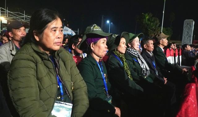 Đêm Noel 47 năm trước, Thái Nguyên chìm trong nước mắt! - 3