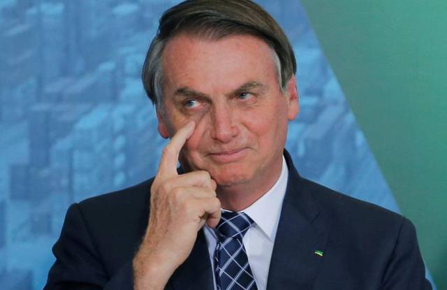 Tổng thống Brazil bị ngã, mất trí nhớ tạm thời - 1