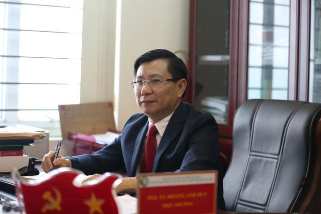 Tuyển sinh Đại học 2020: Đại học Tài nguyên và Môi trường Hà Nội mở 5 ngành học mới - 2