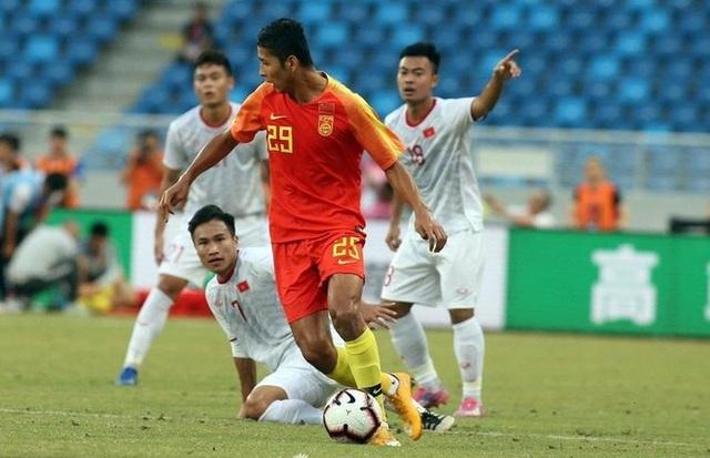 Báo Trung Quốc xếp 2 trận thua đội tuyển Việt Nam vào nhóm thất bại tệ hại nhất năm 2019 - 5