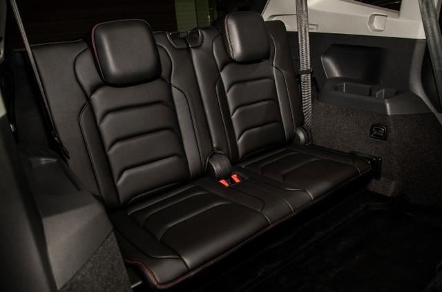 Volkswagen tặng 100% phí trước bạ cho khách mua SUV 7 chỗ Tiguan Allspace - 4