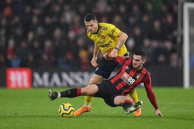 Bournemouth 1-1 Arsenal: Tướng đã đổi, vận chưa đổi - 1
