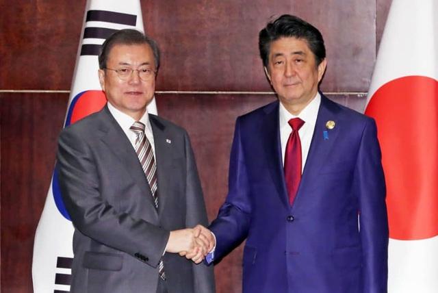 Thượng đỉnh Trung-Nhật-Hàn: Thứ kết nối, điều chia đôi - 2