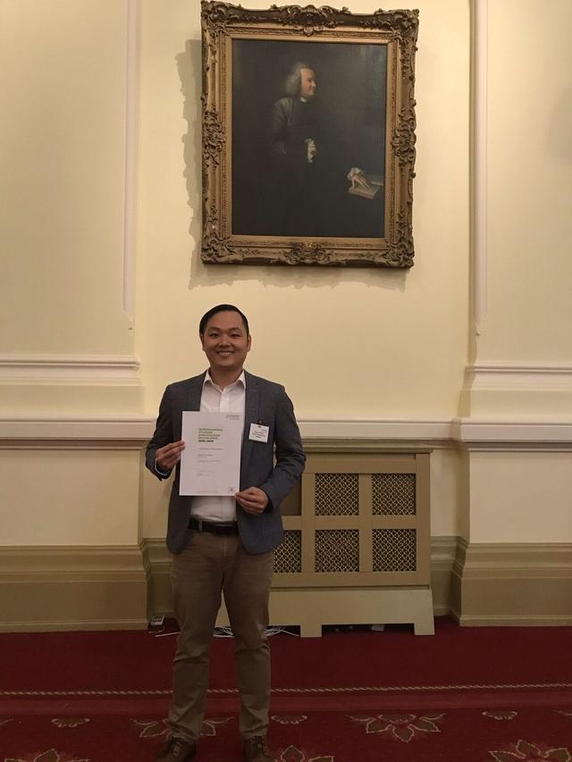 8X Việt nhận học bổng toàn phần Chính phủ Ireland sau… 3 ngày thần tốc làm hồ sơ - 4