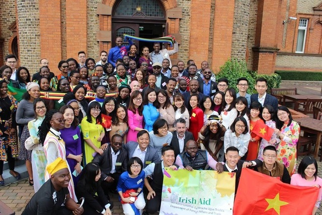 8X Việt nhận học bổng toàn phần Chính phủ Ireland sau… 3 ngày thần tốc làm hồ sơ - 5