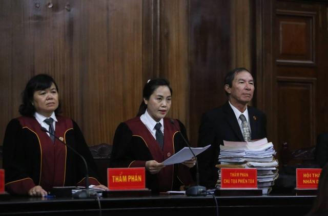 Yêu cầu không làm lộ bí mật Nhà nước tại phiên xử Nguyễn Hữu Tín - 1