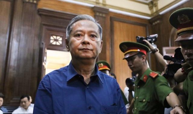Ông Nguyễn Hữu Tín chấp nhận 7 năm tù - 1