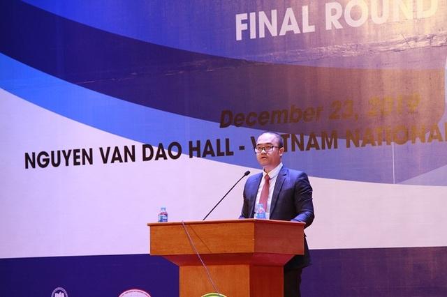 Lộ diện đội thắng cuộc thi khởi nghiệp Vietnam – Korea - 3