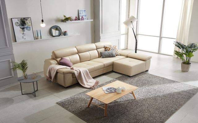 Những lý do khiến bạn nên sắm bàn trà sofa - 1