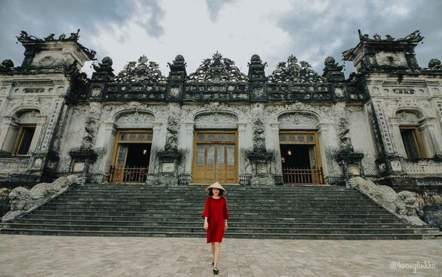 """Điểm danh những địa điểm đẹp như mơ tại Huế xuất hiện trong """"Mắt Biếc"""" - 5"""