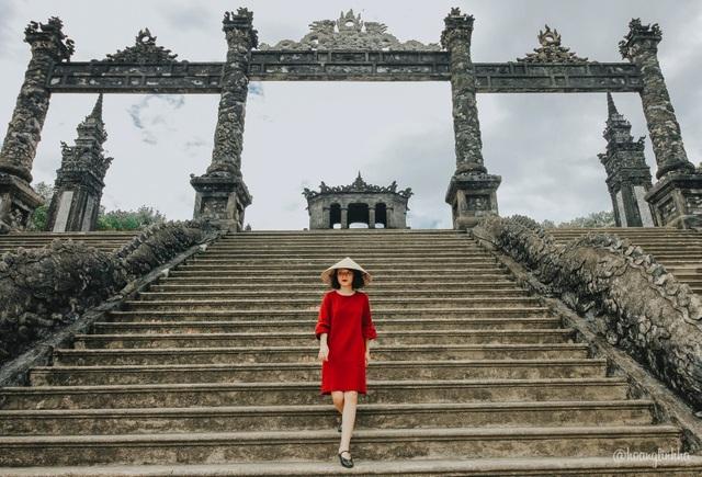"""Điểm danh những địa điểm đẹp như mơ tại Huế xuất hiện trong """"Mắt Biếc"""" - 6"""