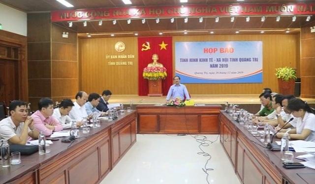 Quảng Trị sẽ xây dựng sân bay hơn 5.700 tỷ đồng - 1