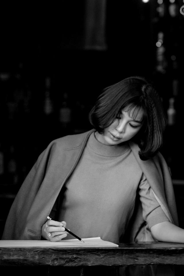 Nhà văn Linh Lê gây bất ngờ khi ra mắt teaser sách đầu tiên tại Việt Nam - 1