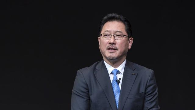 Lãnh đạo mới của Nissan bỏ việc vì một lời mời hấp dẫn hơn - 1