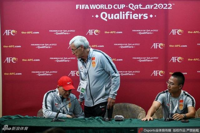 Báo Trung Quốc xếp 2 trận thua đội tuyển Việt Nam vào nhóm thất bại tệ hại nhất năm 2019 - 6