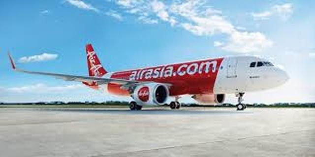 Máy bay Air Asia hạ cánh khẩn cấp xuống Tân Sơn Nhất vì sạc điện thoại phát nổ - 1