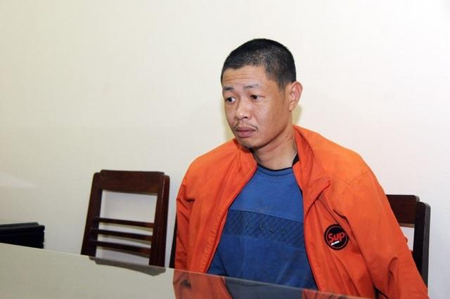 Khởi tố bị can vụ 5 người bị sát hại ở Thái Nguyên - 1