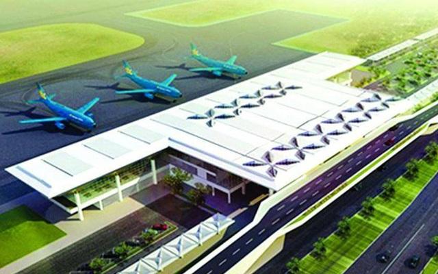 Quảng Trị sẽ xây dựng sân bay hơn 5.700 tỷ đồng - 2