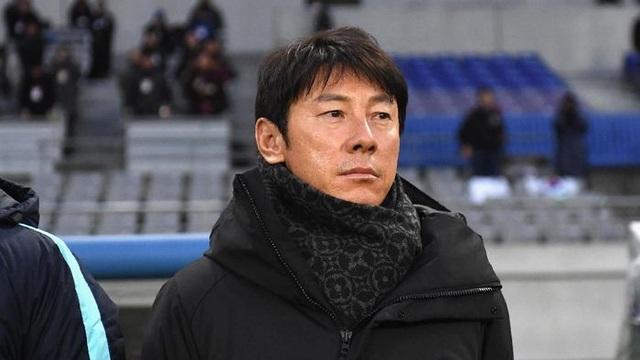 Indonesia kỳ vọng HLV Shin Tae-yong sẽ thành công như thầy Park - 1