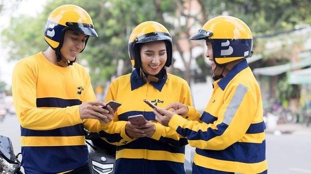 BeGroup tăng chất lượng nhân sự để quyết đấu mảng gọi xe - 1