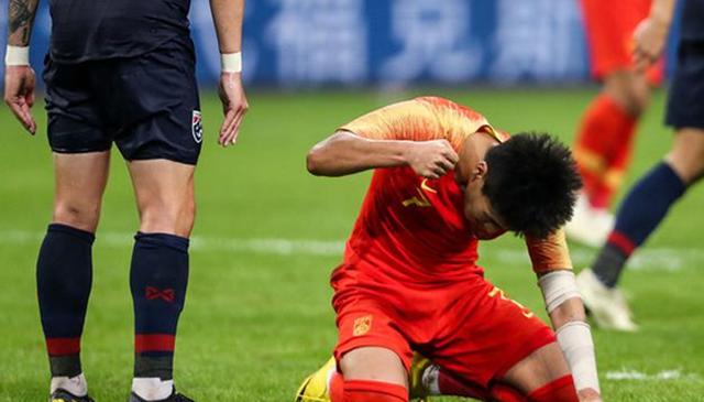 Báo Trung Quốc xếp 2 trận thua đội tuyển Việt Nam vào nhóm thất bại tệ hại nhất năm 2019 - 1