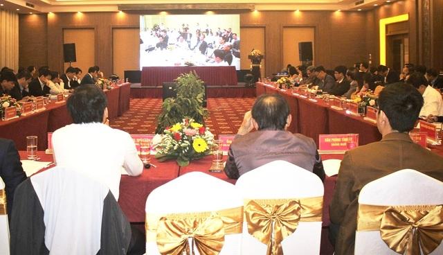 Du lịch Quảng Nam tìm hướng phát triển bền vững - 1