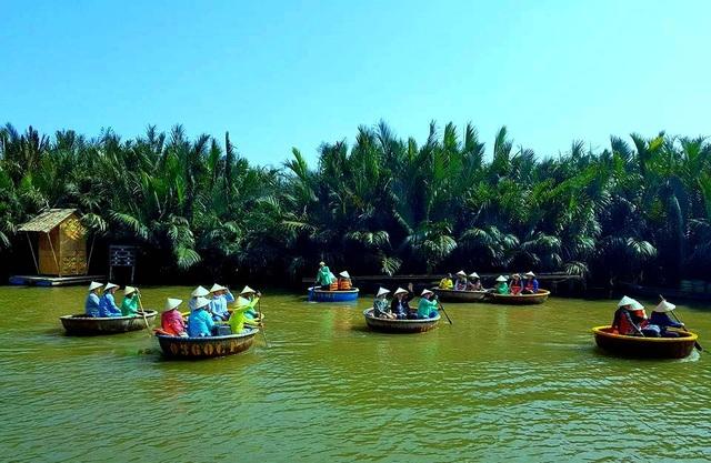 Quảng Nam: Check-in những điểm vui chơi trong kỳ nghỉ Tết dương lịch - 10