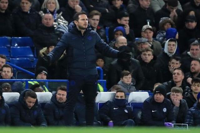 """Chelsea 0-2 Southampton: """"Quà đẹp"""" cho đội khách - Ảnh minh hoạ 2"""
