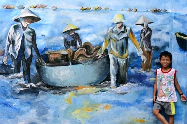 Quảng Nam: Check-in những điểm vui chơi trong kỳ nghỉ Tết dương lịch - 15