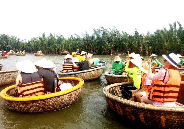 Du lịch Quảng Nam tìm hướng phát triển bền vững - 2