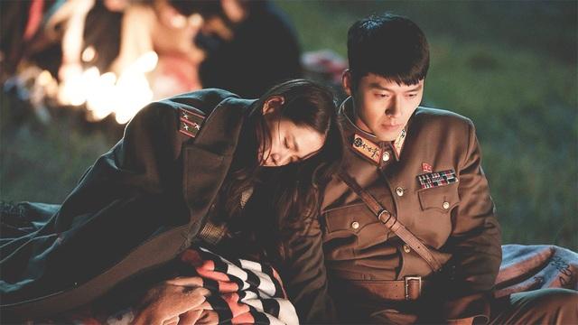 """""""Chị đẹp"""" Son Ye-jin gọi diễn xuất là """"cuộc chạy marathon ngốn xúc cảm"""" - Ảnh minh hoạ 2"""