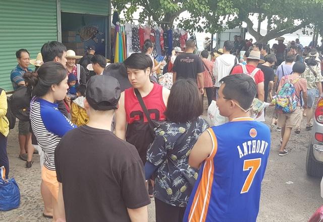Khánh Hòa: Đảm bảo an toàn cho du khách dịp tết nguyên đán 2020 - 1