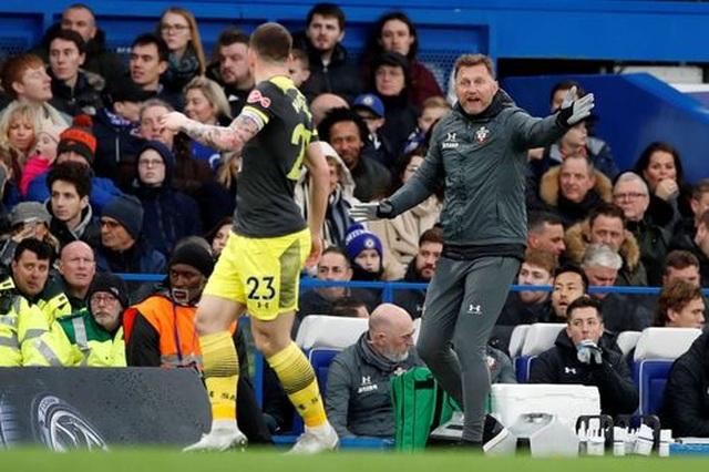 """Chelsea 0-2 Southampton: """"Quà đẹp"""" cho đội khách - Ảnh minh hoạ 3"""