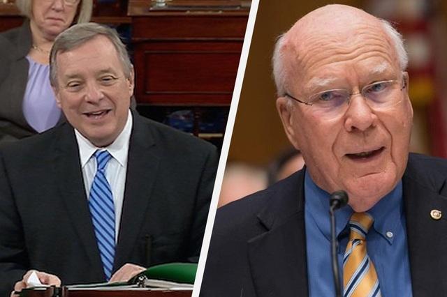 """Philippines """"cấm cửa"""" hai nghị sĩ Mỹ, dọa siết chặt thị thực - 1"""
