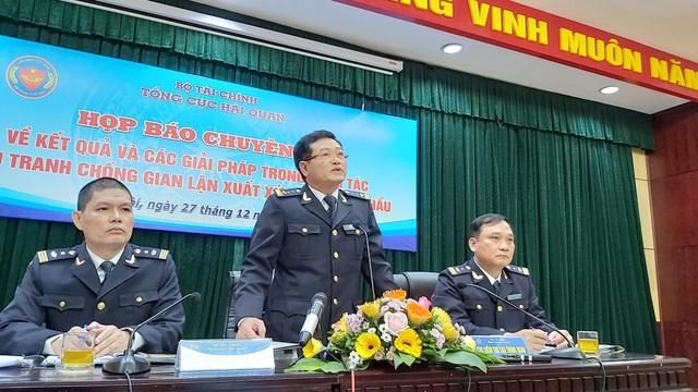 Bị phát hiện xe đạp Trung Quốc đội lốt hàng Việt, doanh nghiệp đập bàn ghế, bất hợp tác với hải quan - 1