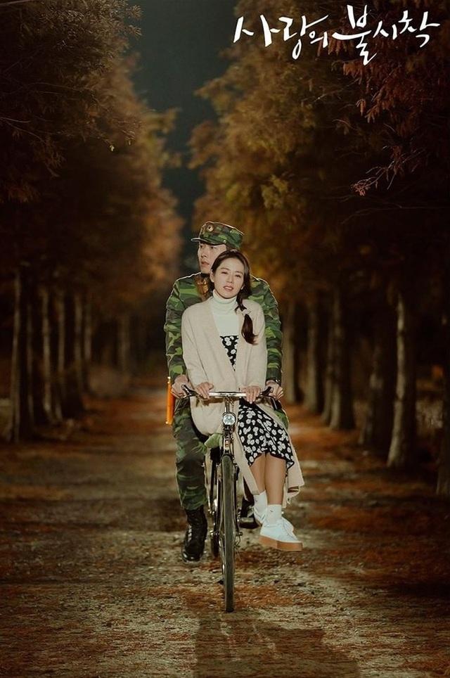 """""""Chị đẹp"""" Son Ye-jin gọi diễn xuất là """"cuộc chạy marathon ngốn xúc cảm"""" - Ảnh minh hoạ 3"""