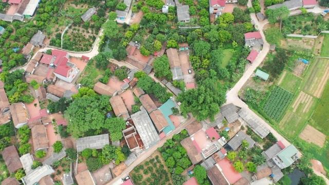 Phó Thủ tướng  ký quyết định công nhận thêm một huyện nông thôn mới tại Bắc Giang - 2