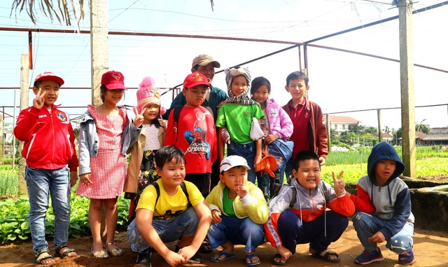 Quảng Nam: Check-in những điểm vui chơi trong kỳ nghỉ Tết dương lịch - 9