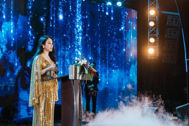Hathor Group đánh dấu chặng đường 6 năm kinh doanh bằng một sự kiện quy tụ dàn sao Việt đình đám - 3