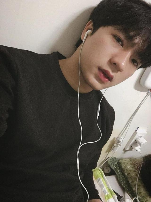 """Chàng trai Quảng Bình """"gây thương nhớ"""" vì  giống diễn viên Hàn Quốc Lee Min Ho - 3"""