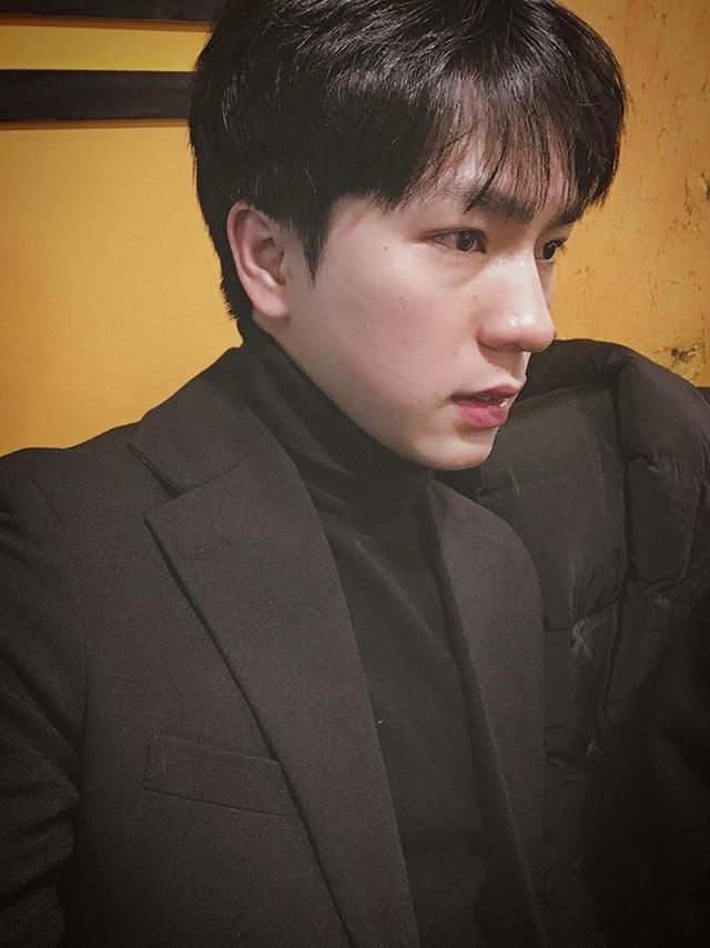 """Chàng trai Quảng Bình """"gây thương nhớ"""" vì  giống diễn viên Hàn Quốc Lee Min Ho - 5"""