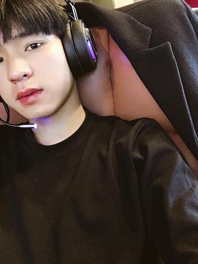 """Chàng trai Quảng Bình """"gây thương nhớ"""" vì  giống diễn viên Hàn Quốc Lee Min Ho - 6"""