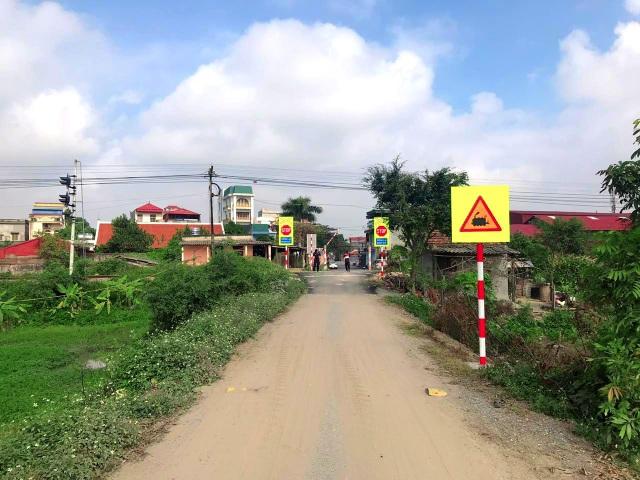 Giải pháp an toàn cho khu vực giao nhau với đường sắt bằng hệ thống cảnh báo của 3M - 2