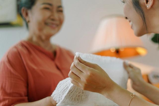 Điểm khởi đầu cho hành trình tự chủ: Để ba mẹ tự chăm sóc bản thân - 1