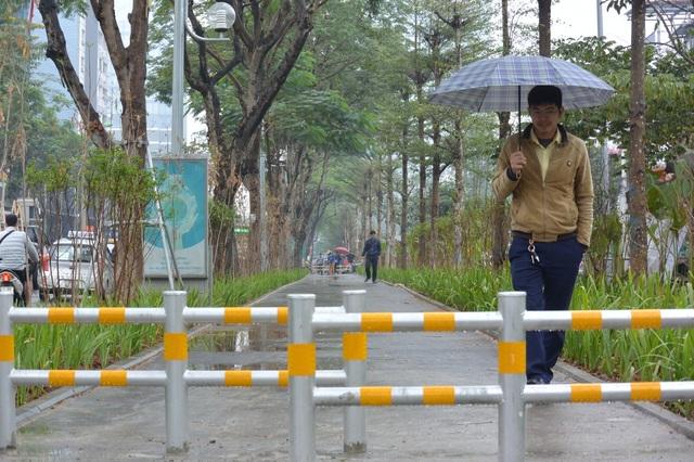Hà Nội: Nhiều tuyến phố được cải tạo, chỉnh trang, nâng cấp - 11
