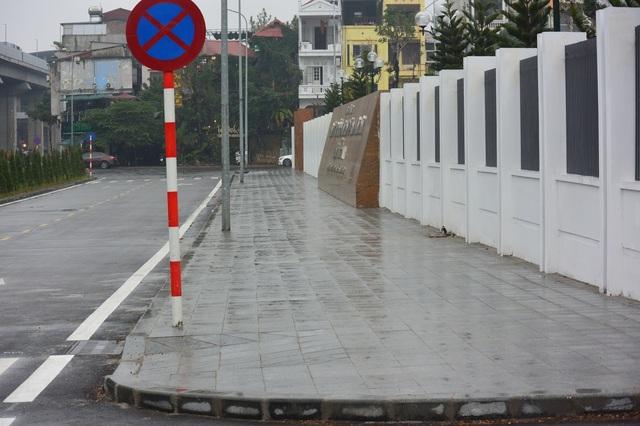 Hà Nội: Nhiều tuyến phố được cải tạo, chỉnh trang, nâng cấp - 7