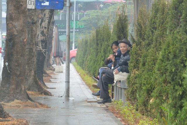 Hà Nội: Nhiều tuyến phố được cải tạo, chỉnh trang, nâng cấp - 9