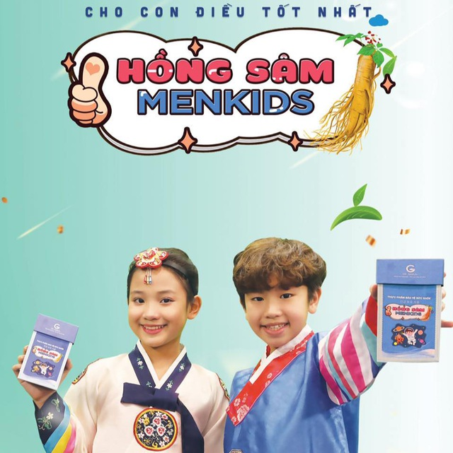 Hồng sâm MENKIDS - Giải pháp cho trẻ biếng ăn toàn diện - 6