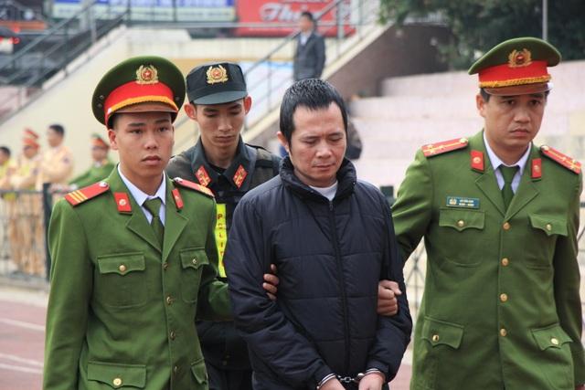 6 người bị tuyên án tử hình do tham gia cưỡng hiếp, sát hại nữ sinh giao gà - 7
